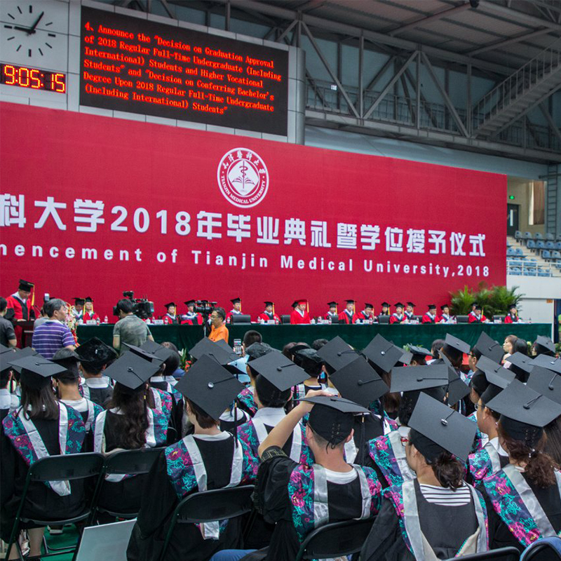 mbbs admission tianjin college