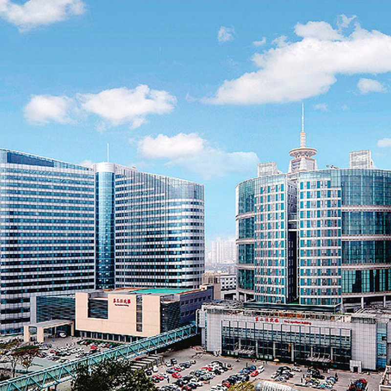 tianjin medical university ranking
