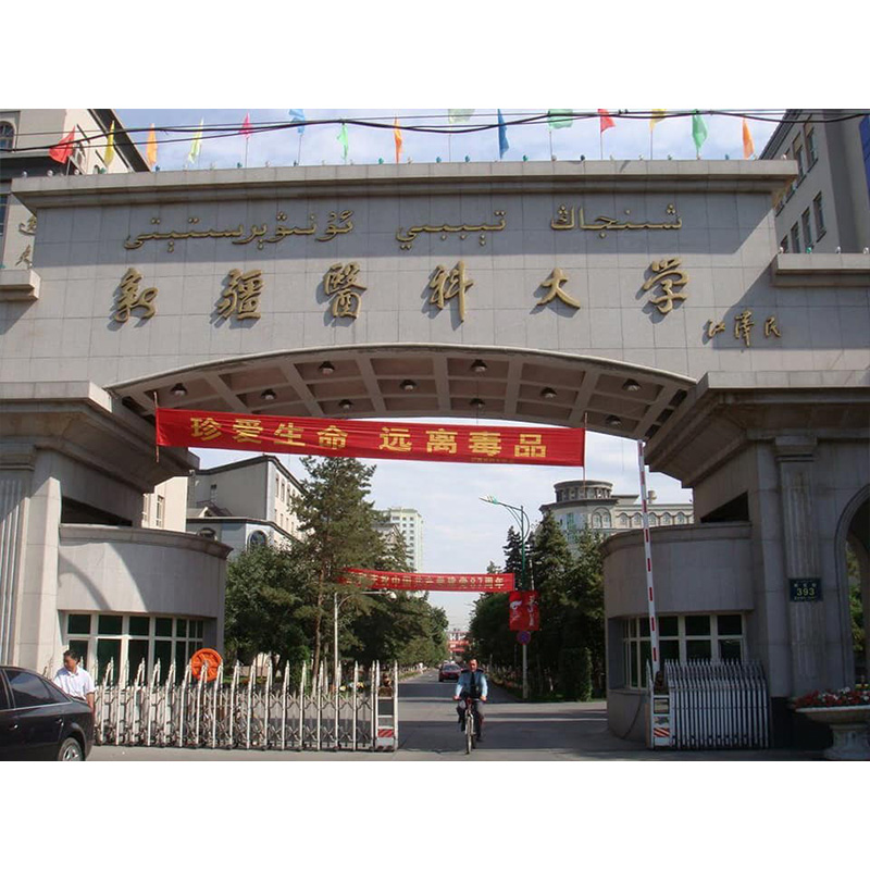 xinjiang medical university fee structure