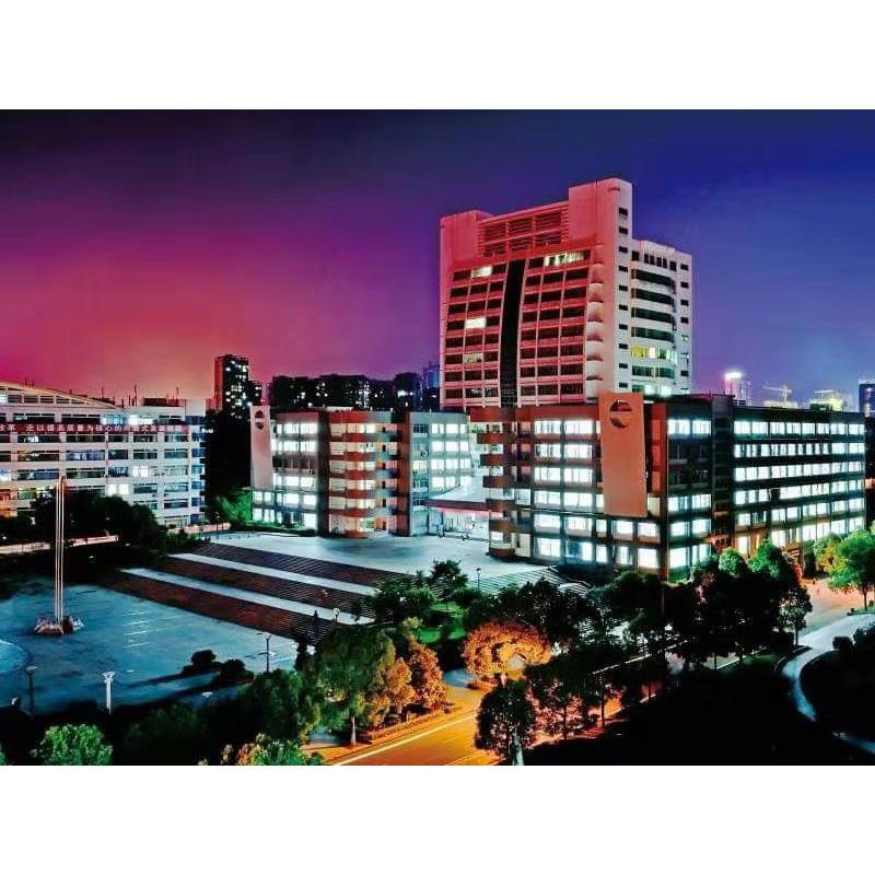 medical entrance xuzhou university