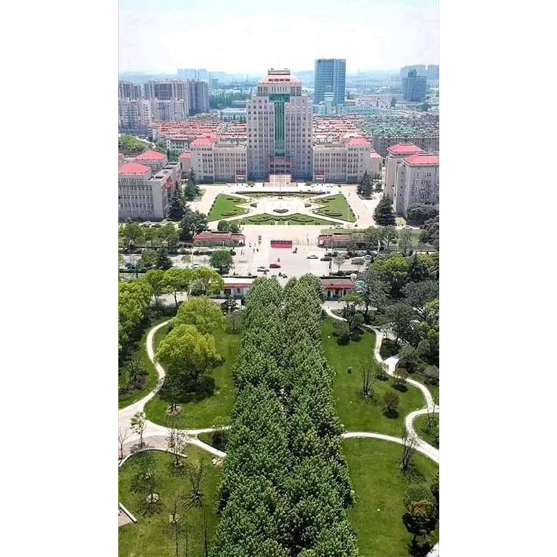 mbbs study china yangzohu university