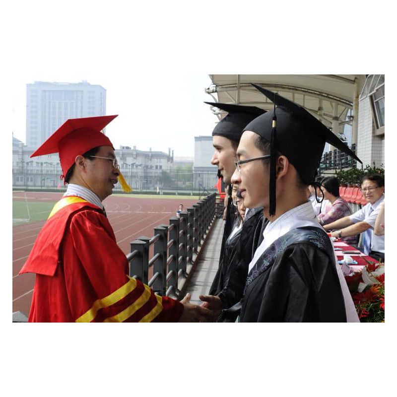 mbbs fees zhejiang college