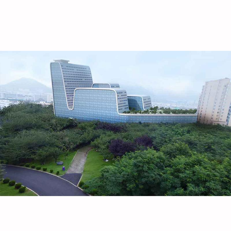 dalian medical university accommodation