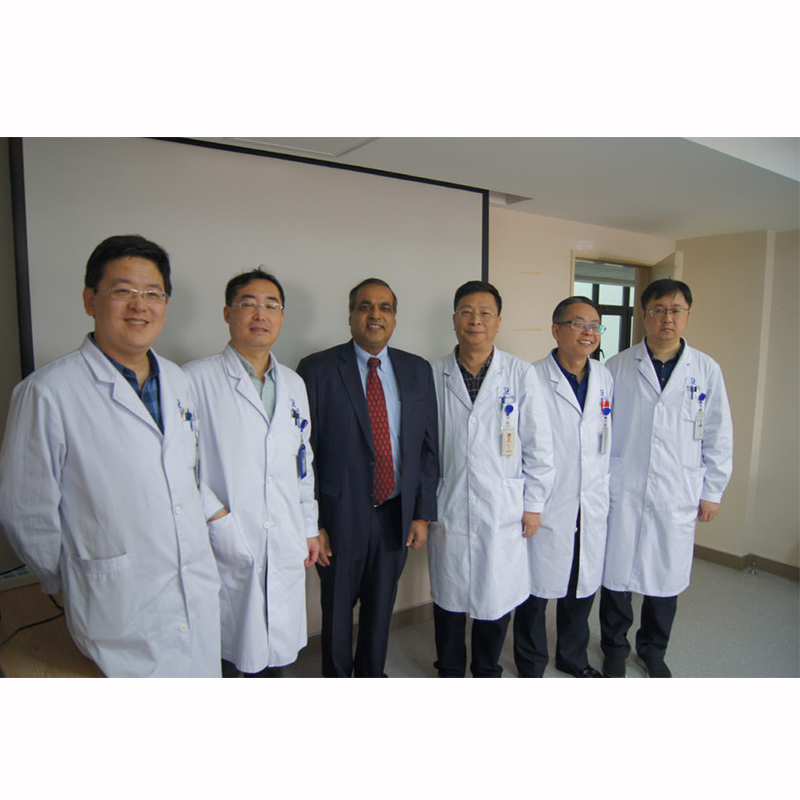 first affiliated hospital of dalian medical university