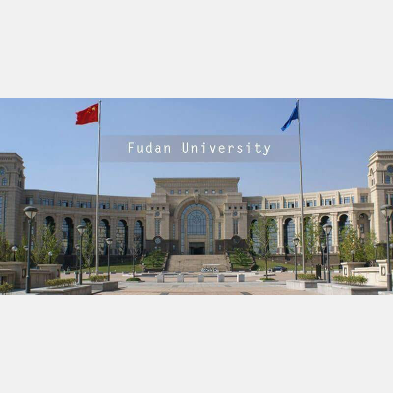 fudan university summer chinese language program