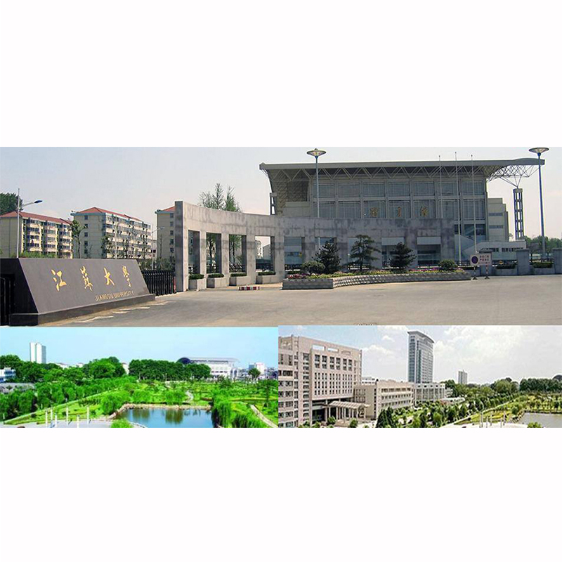 jiangsu university address