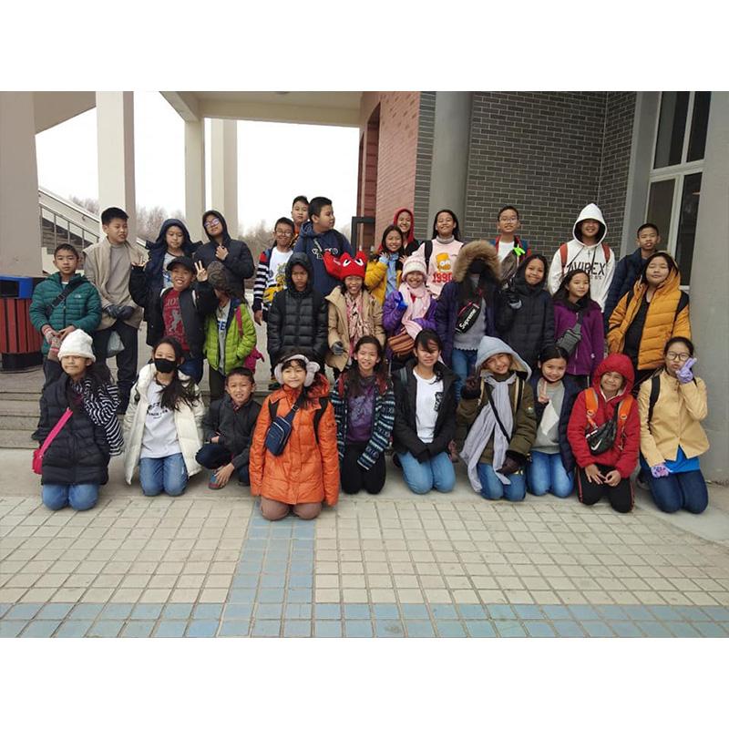 jilin university changchun china