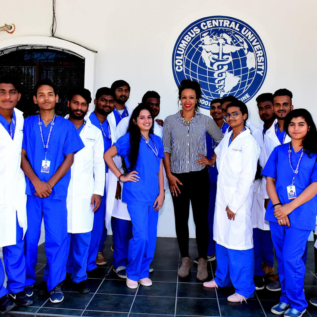 mbbs in central america