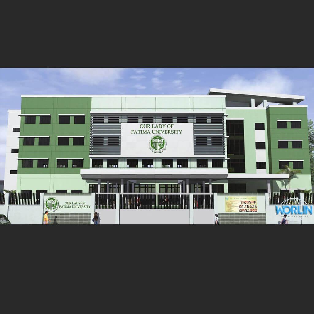 OUR LADY FATIMA University