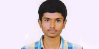 Rohith Yadav Abroad MBBS Graduate
