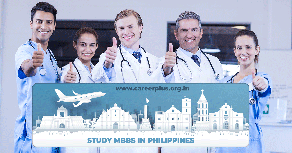 Study MD/MBBS in Philippines