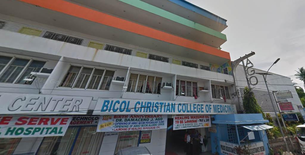 Top medical universities in Philippines