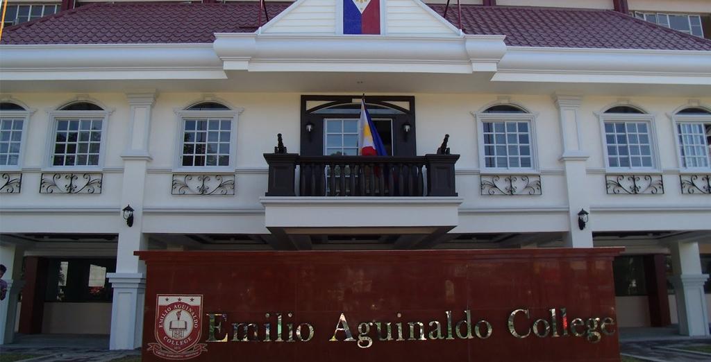 Emilo Aguinaldo College, Manila