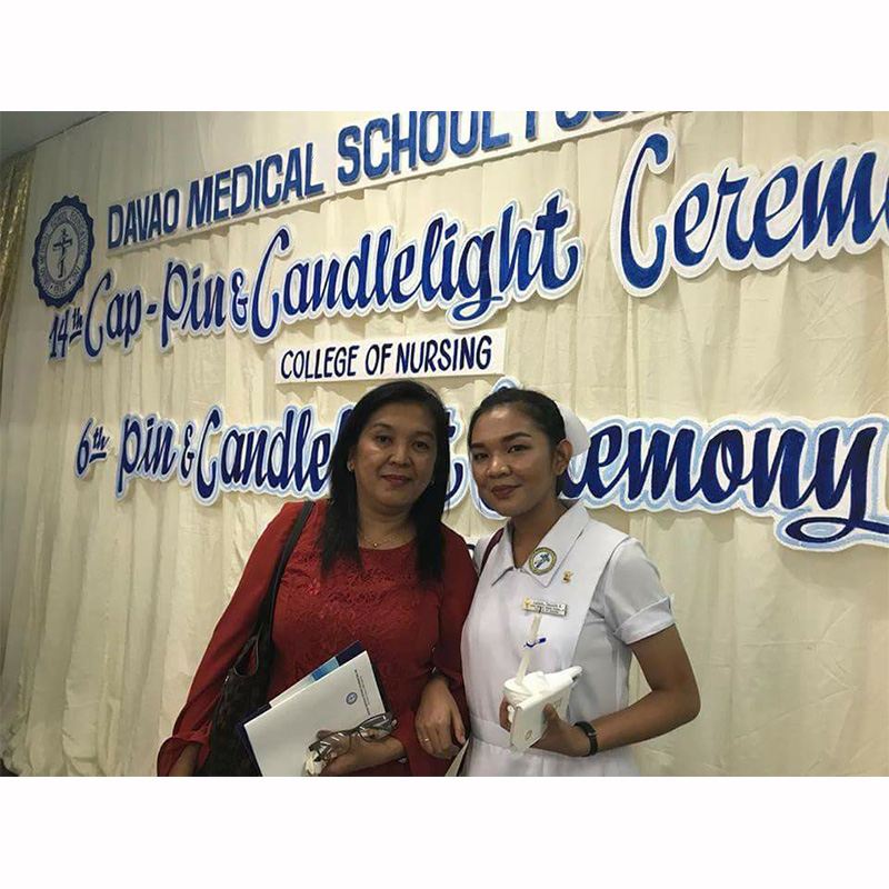 davao medical school foundation college of medicine tuition fees