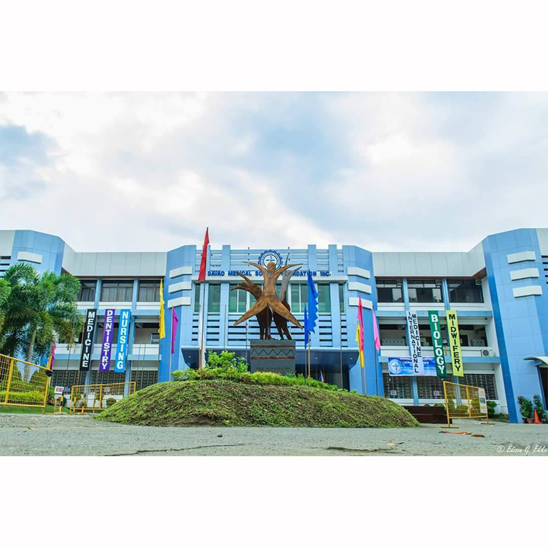 davao medical school foundation college of medicine