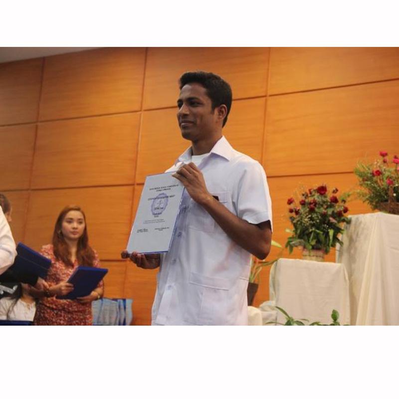 davao medical school foundation dormitory
