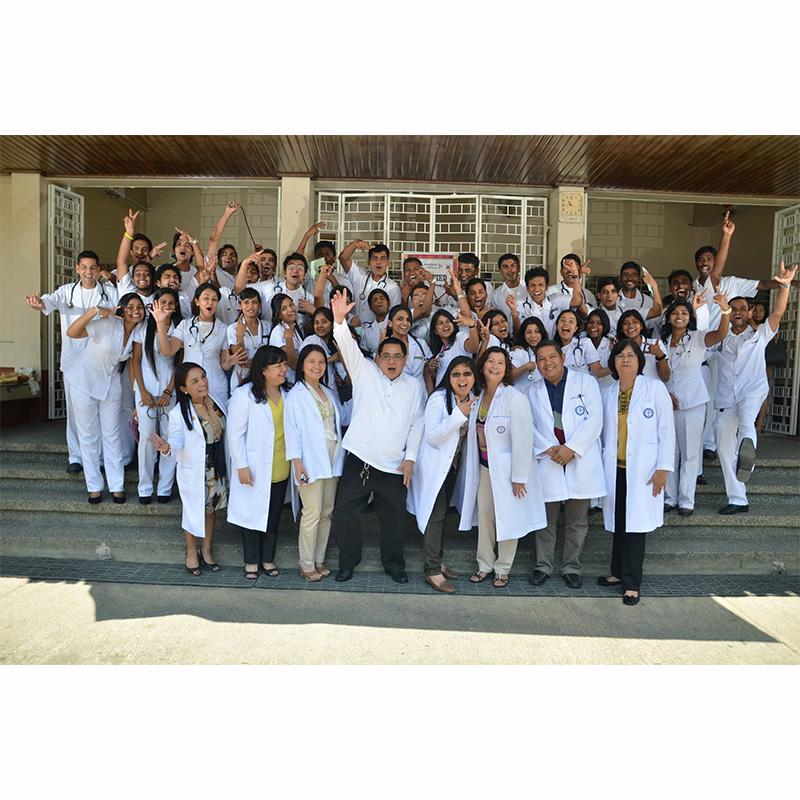 davao medical school foundation pune address