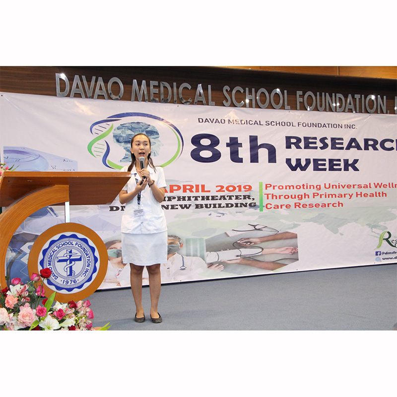 davao medical school foundation review