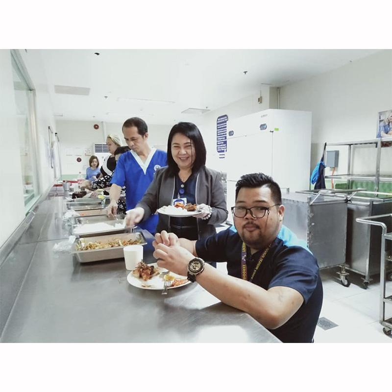 davao medical school foundation world ranking