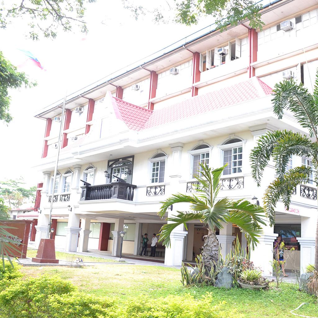 emilio aguinaldo college courses offered