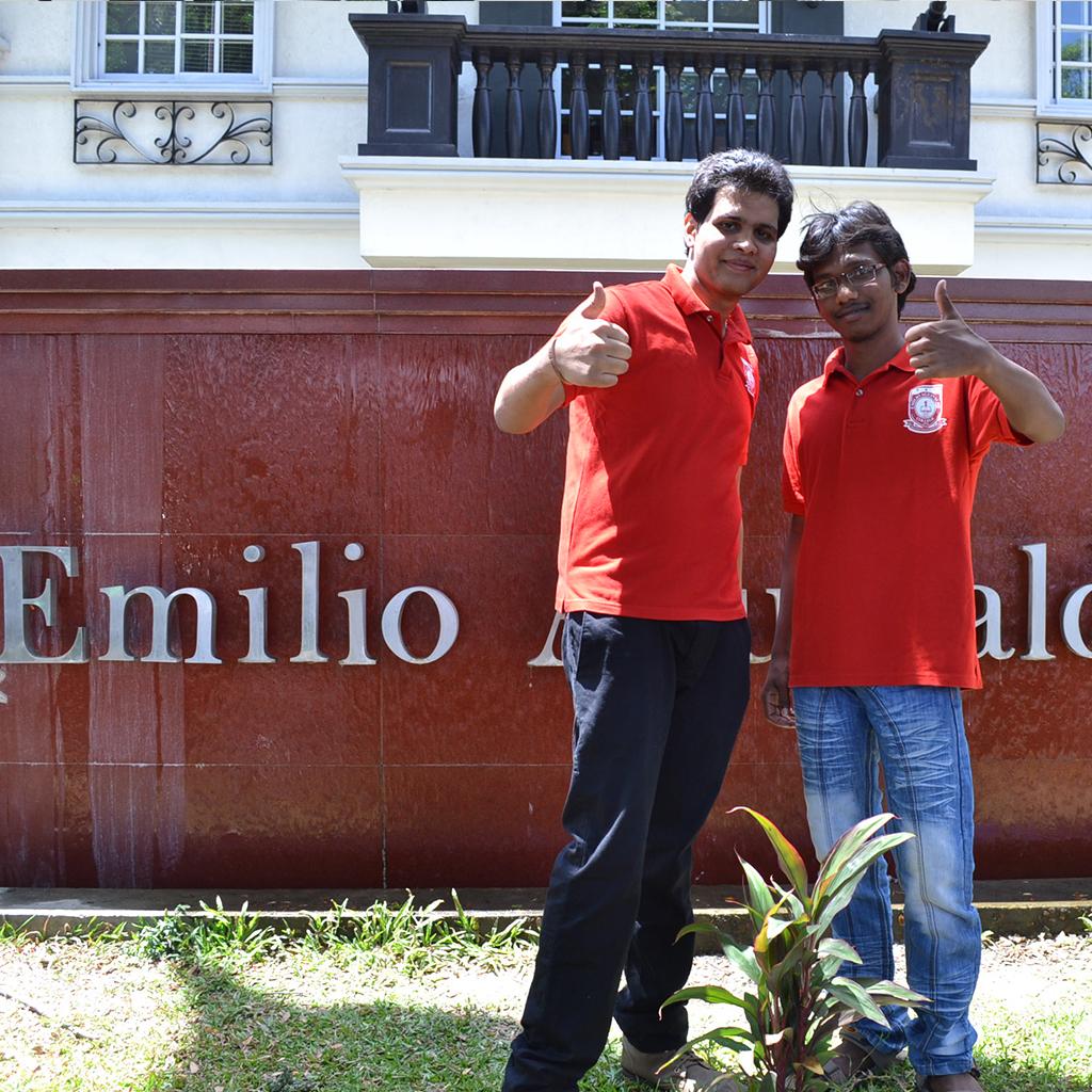 emilio aguinaldo college
