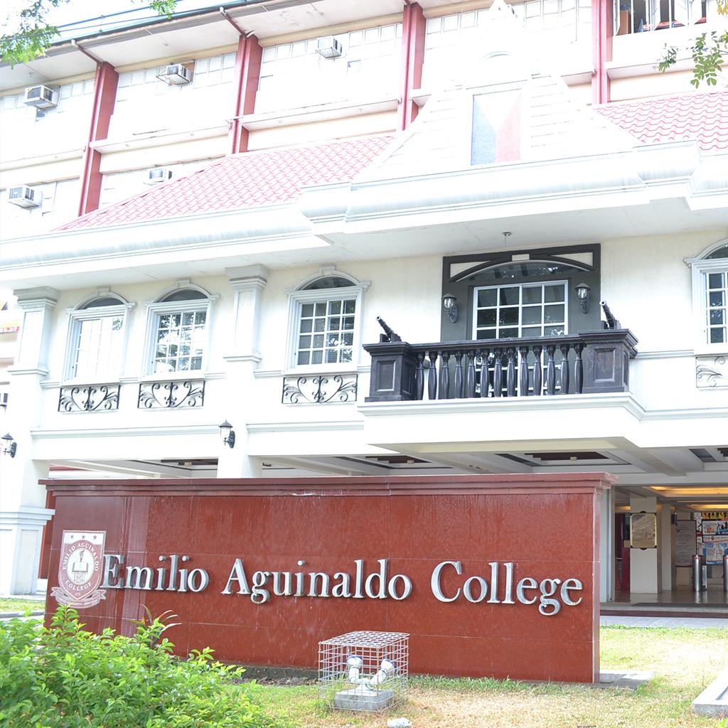 emilio aguinaldo college of medicine tuition fee