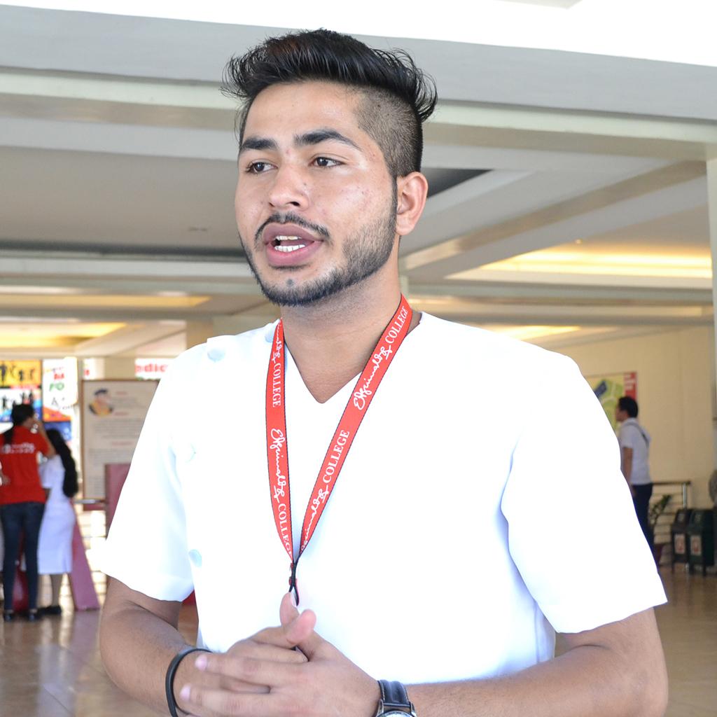 emilio aguinaldo college registrar's office