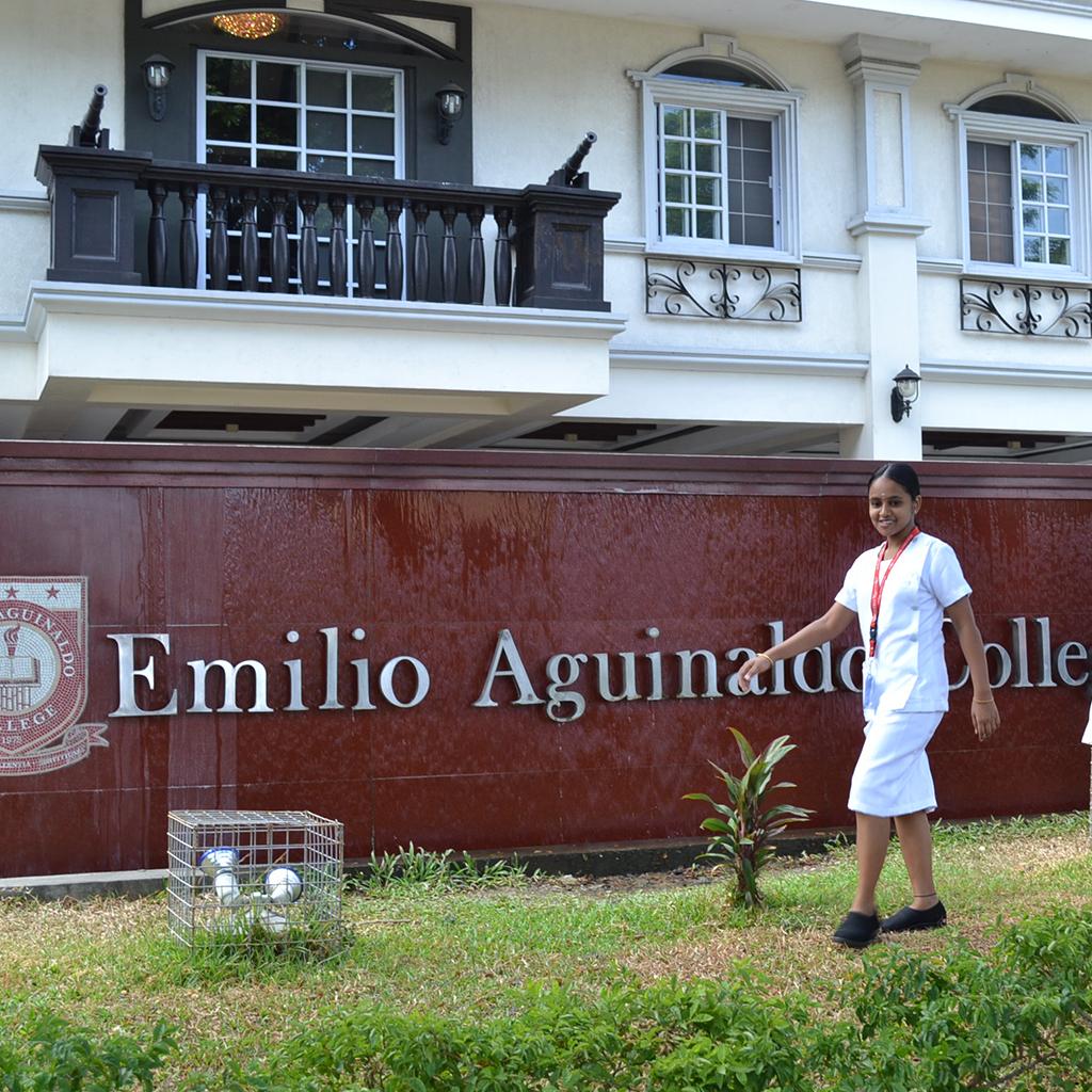 emilio aguinaldo college school of medicine