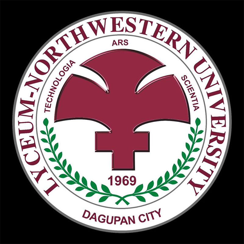 lyceum northwestern university dagupan city pangasinan