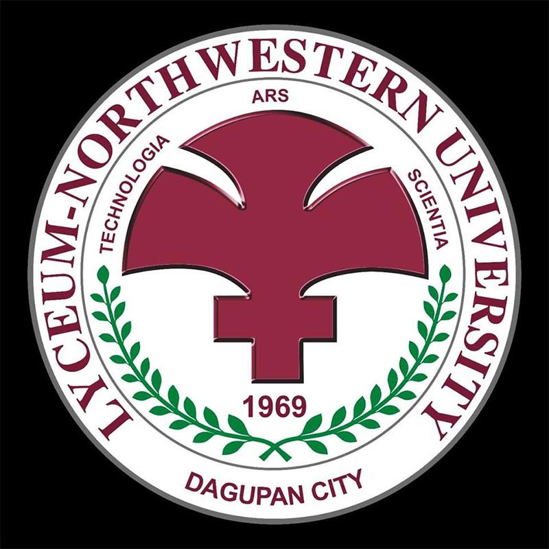 lyceum northwestern university dagupan city pangasinan