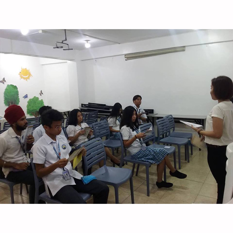 university of perpetual help system dalta las pinas tuition fee