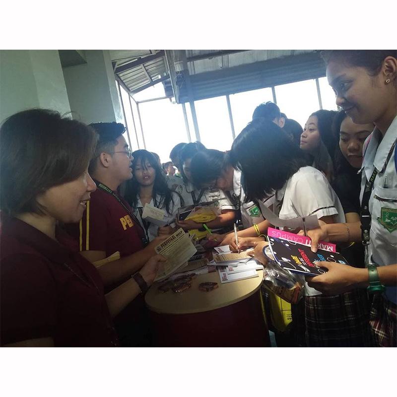 university of perpetual help system dalta manila philippines