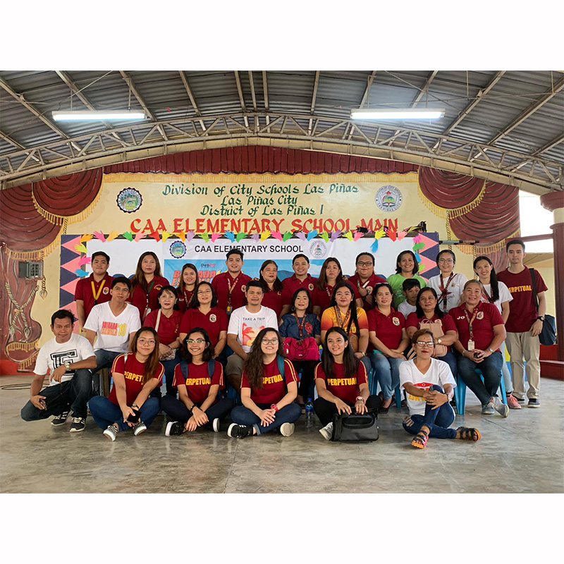 university of perpetual help system dalta