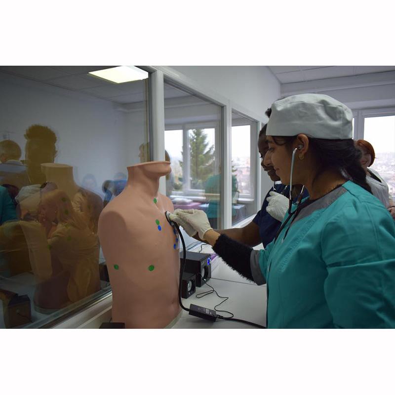 mbbs study bukovinian state medical university