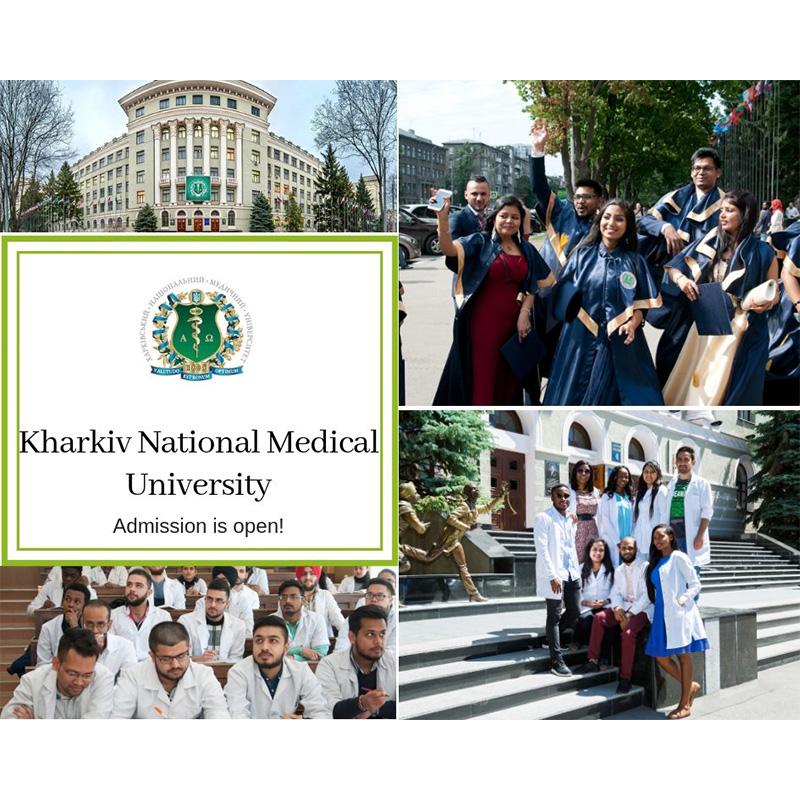 vn karazin kharkiv national medical university fees