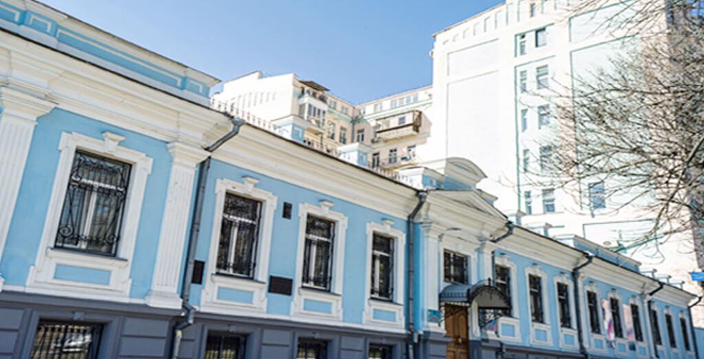 KIEV MEDICAL UNIVERSITY OF UAFM